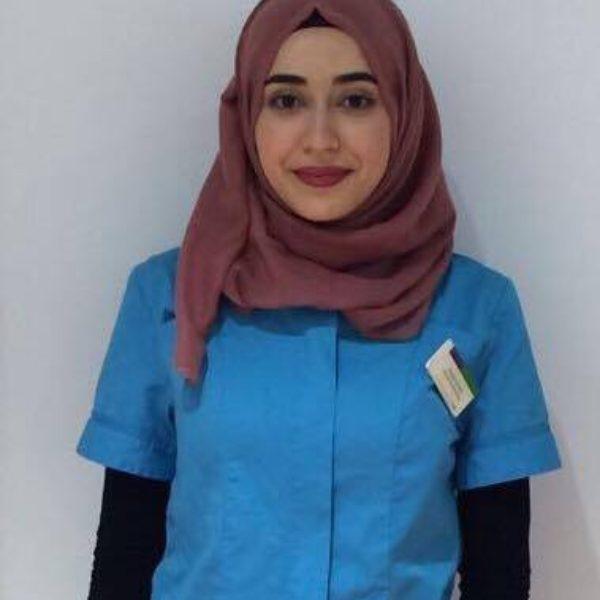 Khadija Khaled