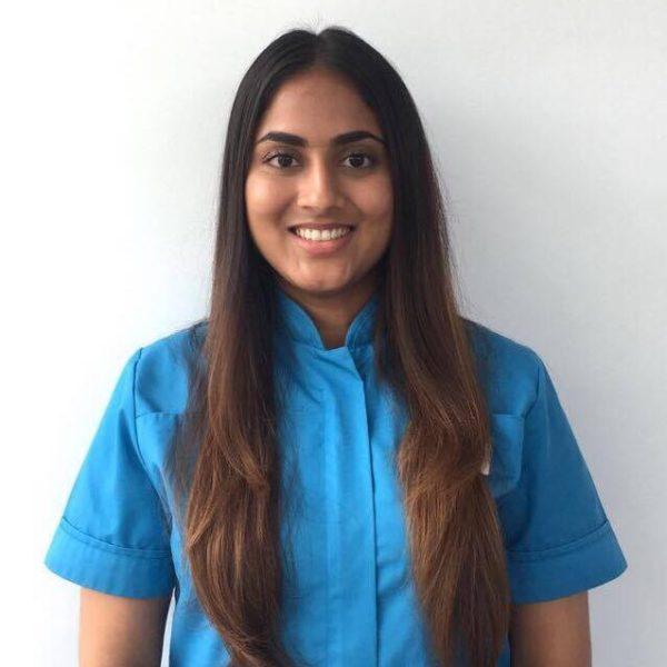 Alicia Patel