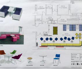 Common Room Plan